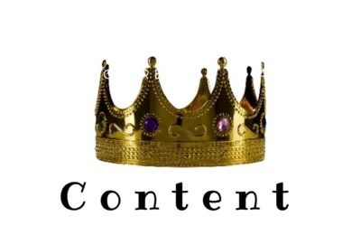 Live Streaming: It's About The Content!